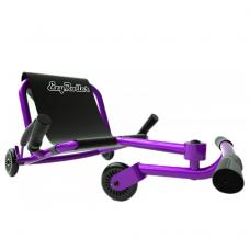 Самокат-каталка Ezyroller Classik, фиолетовый EZR1PU