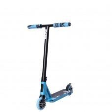 Самокат трюковый Hipe H7 Black/Blue 800017