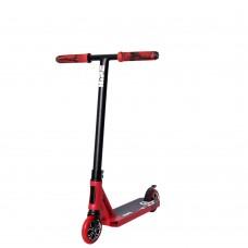 Самокат трюковый Hipe H7 Black/Red 800016