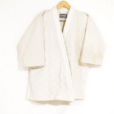 Кимоно Boyko «Дзюдо» Стандарт тренировочное (кремового цвета) 110-200
