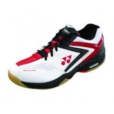 Кроссовки для бадминтона SHB-SC2i Black/Red (24,0-29,0)