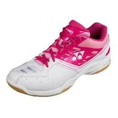 Кроссовки для бадминтона SHB-F1NLX Bright Pink (23,0-26,0)