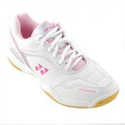 Кроссовки для бадминтона SHB-33 Pink/Silver (22,0-25,5)
