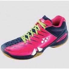 Кроссовки для бадминтона SHB-01 LTD Dark Pink (25,5-29,0)