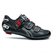 Велотуфли МТБ Sidi Eagle 5-Fit Black/Black CEAGLE5F-43