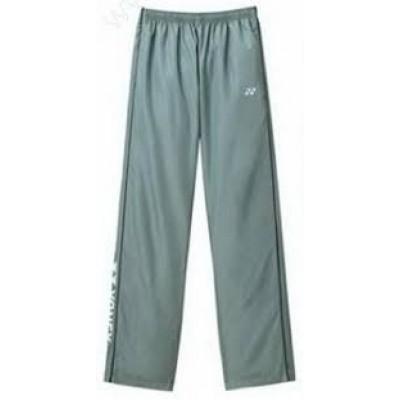 Спортивные штаны Yonex 5021 Pants Grey (XL, XXL)