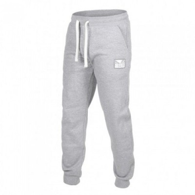 Cпортивные штаны Bad Boy Core Dark Grey