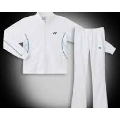 Спортивные штаны Yonex 5012 White (L; XL; XXL)