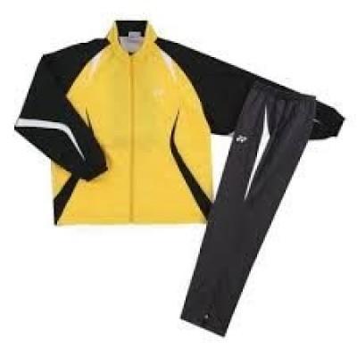 Спортивна кофта Yonex 5901 Yellow