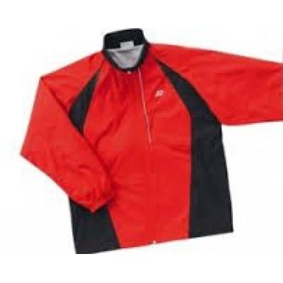 Спортивна кофта Yonex 5812 Jacket Red (S)