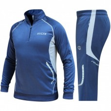 Спортивный костюм RDX Grey