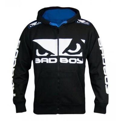 Спортивная кофта Bad Boy Walk In 2.0 Black/Blue