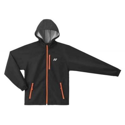 Спортивная куртка Yonex 6121 Jacket Black (M)