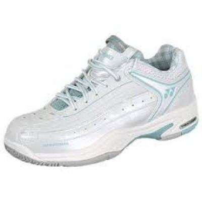 Теннисная обувь Yonex SHT-261 White/Saxe (24,0)