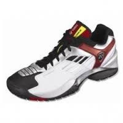 Теннисная обувь Yonex SHT-306 White/Red (24,5; 30,0)