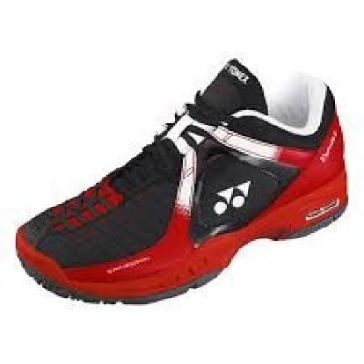 Теннисная обувь Yonex SHT-Durable Black/Red (28,5; 29,5; 30,0)