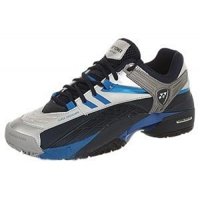 Теннисная обувь Yonex SHT-307EX Navy/Silver (25,5)