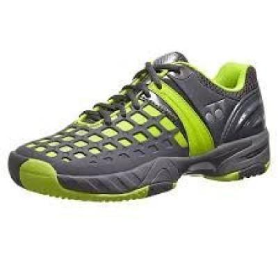 Теннисная обувь Yonex SHT-PROEX Yellow/Dark Grey (26,5-30,0)