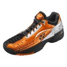 Теннисная обувь Yonex SHT-308CL Black/Orange (26,5-31,0)