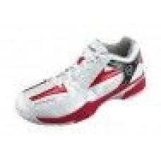 Теннисная обувь Yonex SHT-304F Pearl White/Red (25,5; 26,5)