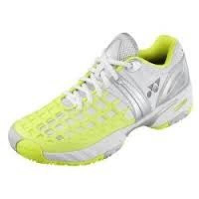 Теннисная обувь Yonex SHT-PROLX Yellow/White (23,0-25,5)