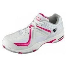 Теннисная обувь Yonex SHT-262 White/Pink (23,0)