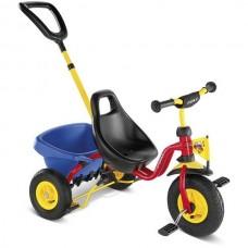 Велосипед трехколёсный Puky CAT 1L LR-000949/2363
