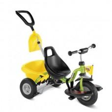 Велосипед трехколёсный Puky CAT 1SL LR-003406/2345