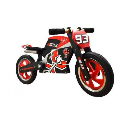 """Беговел Kiddi Moto Heroes 12""""SKD-41-44"""