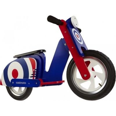 """Беговел Kiddi Moto Scooter 12""""SKD-07-71"""