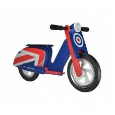 """Беговел Kiddi Moto Scooter 12""""SKD-16-28"""