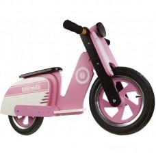 """Беговел Kiddi Moto Scooter 12""""SKD-43-34"""