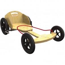 Карт детский Kiddimoto Box Kart SKC-25-68