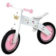 Беговел детский МВМ Pinky 23 94 88