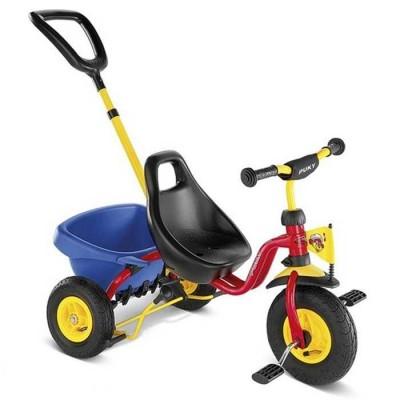 Велосипед трехколесный Puky Cat 1L LR-000951/2368