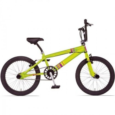 Велосипед ROCK MACHINE BMX Go Big Exp - 11 (803.2014.20009)