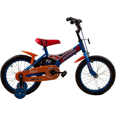 """Велосипед детский Premier Pilot 16"""" TI-13904"""