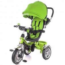 Велосипед детский 3х колесный Kidzmotion Tobi Pro GREEN 115003/green