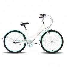 """Велосипед Pride CLASSIC 26'' рама - 16""""SKD-80-72"""