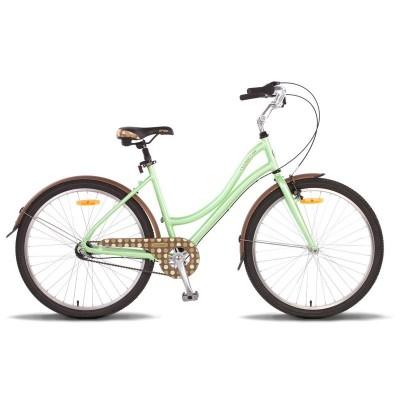 """Велосипед Pride CLASSIC 26'' рама - 18""""SKD-69-19"""