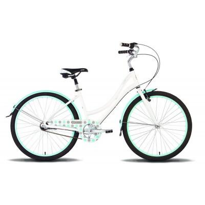 """Велосипед Pride CLASSIC 26'' рама - 18""""SKD-88-43"""