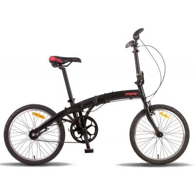 "Велосипед Pride MINI RST 20""SKD-82-49"