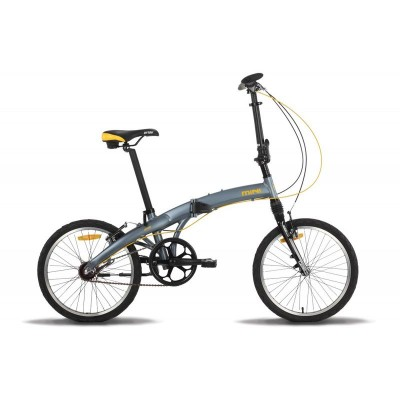 "Велосипед Pride MINI 3sp RST 20""SKD-59-20"