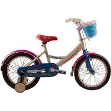 "Велосипед детский Premier Princess 16"" TI-13923"