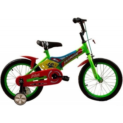 """Велосипед детский Premier Pilot 16"""" TI-13903"""
