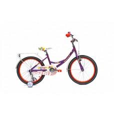 """Детский велосипед ARDIS 16 BMX ST """"EMMA"""", арт.0491"""