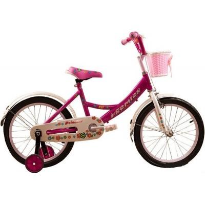 "Велосипед детский Premier Princess 18"" TI-13920"