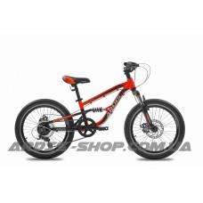 """Детский велосипед ARDIS 20 MTB-susp. AL """"JUNIOR"""", арт.0426"""