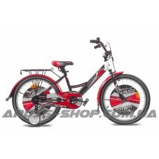 """Детский велосипед CROSSRIDE 18 BMX ST """"ACTIVE"""", арт.04381"""