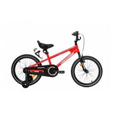 """Детский велосипед CROSSRIDE 18 BMX ST """"SONIC"""", арт.04822"""